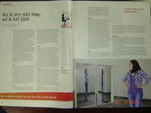 Wij van lachspiegelcentrale werken belangeloos mee aan publicaties in alle media op basis van een bedankje aan lachspiegelcentrale.nl in het medium. Dus een bedankje zoals in EO visie of een regel op de aftiteling.