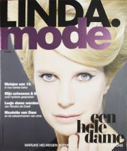 Im Linda Mode Special wurden Fotos mit unseren Smiley-Spiegeln gemacht.